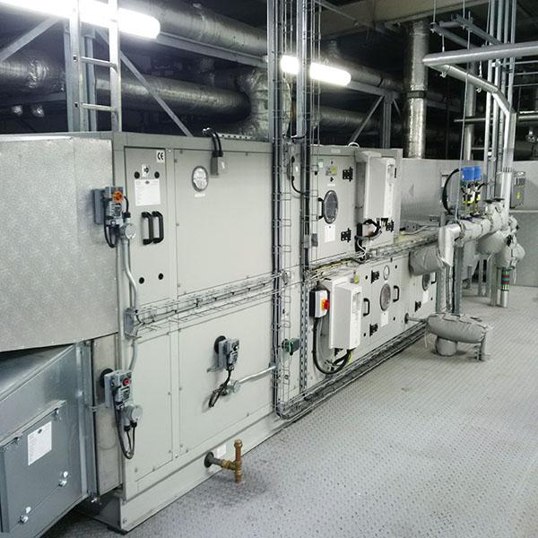 Plant Performance Testing 2 Airxpress Mtc